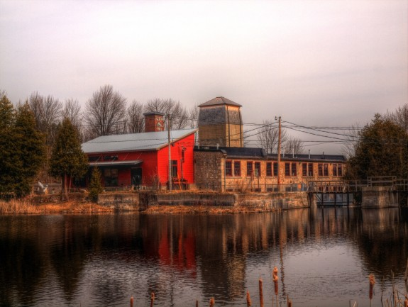 Alton Mill, Caledon