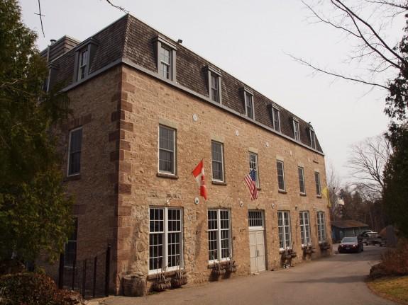 The Millcroft Inn & Spa #1