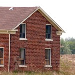 Abandoned House Side Shot, Caledon/Bolton, Ontario